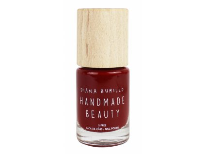 Lak na nehty Handmade Beauty 7-free (10 ml) Apple