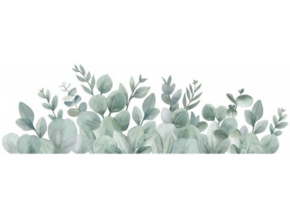 S1380 XL frise eucalyptus