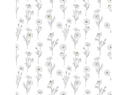 H0578 PP Chamomile blanc