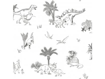 H0564 PP Dinosauria