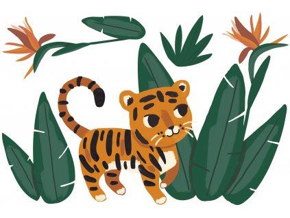 S1373 XL tigre