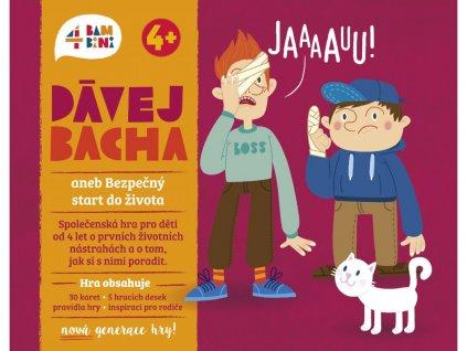 4bambini Dávej bacha - nová generace