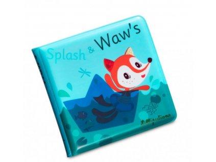 Screenshot 2020 02 28 Lilliputiens liška Alice kouzelná knížka do vody 4bambini