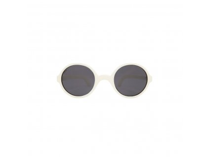 Slnecne okuliare KiETLA 1 4r ROZZ WHITE spredu