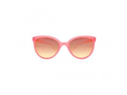 Slnecne okuliare KiETLA 4 6r BUZZ NEON spredu