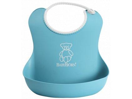BabyBjörn Bryndák měkký Soft Turquoise