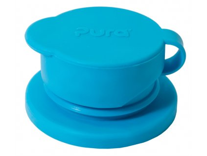 Pura silikonovy sportovy uzaver Aqua