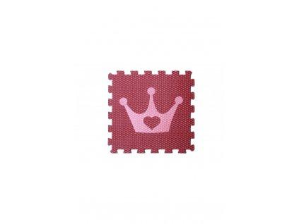 VYLEN Minideckfloor puzzle dílky korunky