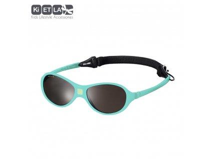 Dětské sluneční brýle KiETLA JokaKi 12 - 30 měsíců Menthol