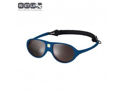 Dětské sluneční brýle KiETLA JokaLa 2-4 roky Royal Blue