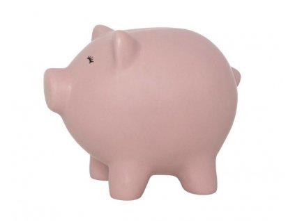 g10046 moneybox pig pink 1