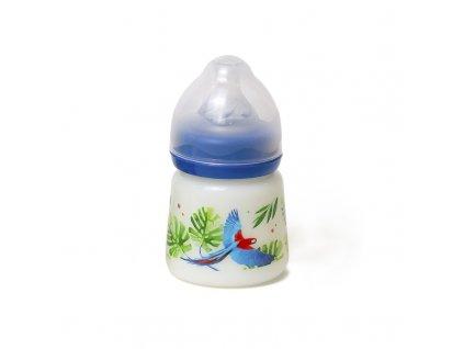 Tommy Lise Kojenecká láhev 125 ml Feathery Mood