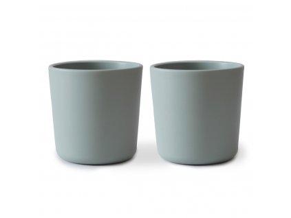 Mushie pohárek 2 ks SAGE