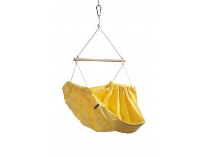Houpadlo Hojdavak Maxi žluté