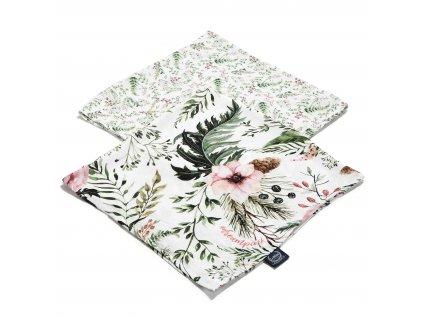 pieluszki la mllou wild blossom forest