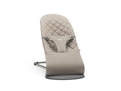 vyr 120Bouncer Bliss Sand grey Cotton