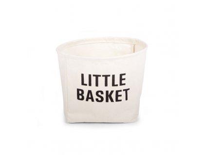 "Úložný box CHILDHOME Cotton Dia little basket ""S"""