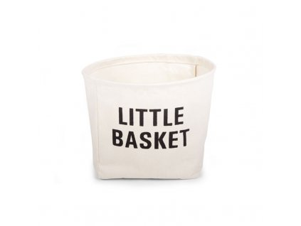 "Úložný box CHILDHOME Cotton Dia little basket ""S"""