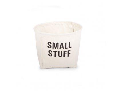"""Úložný box CHILDHOME Cotton Dia small stuff """"S"""""""