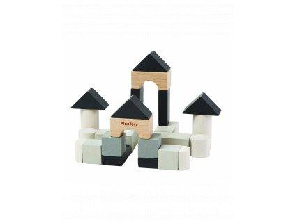 Mini stavební set PLAN TOYS