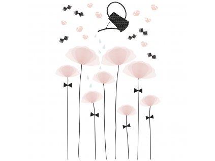 Samolepka LILIPINSO Poppy XL