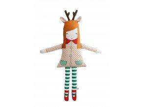 Deer doll Lalka sarenka