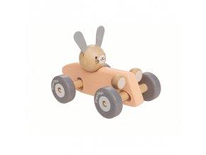 """Závodník králíček PLAN TOYS """"PlanLifestyle"""""""