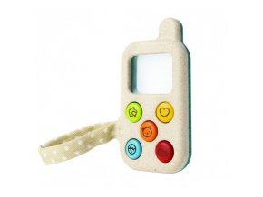 Můj první telefon PLAN TOYS