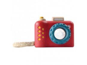 Můj první fotoaparát  PLAN TOYS