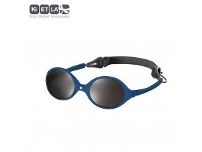 Dětské sluneční brýle KiETLA Diabola 0-18 měsiců Royal Blue