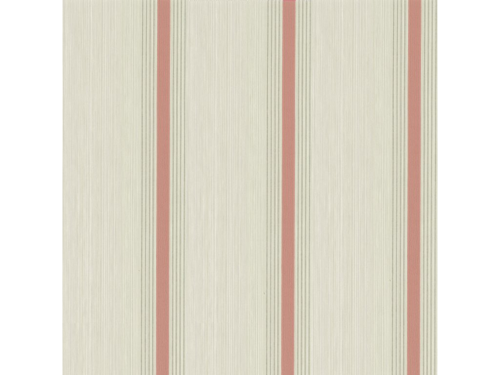cavendish stripe brush red