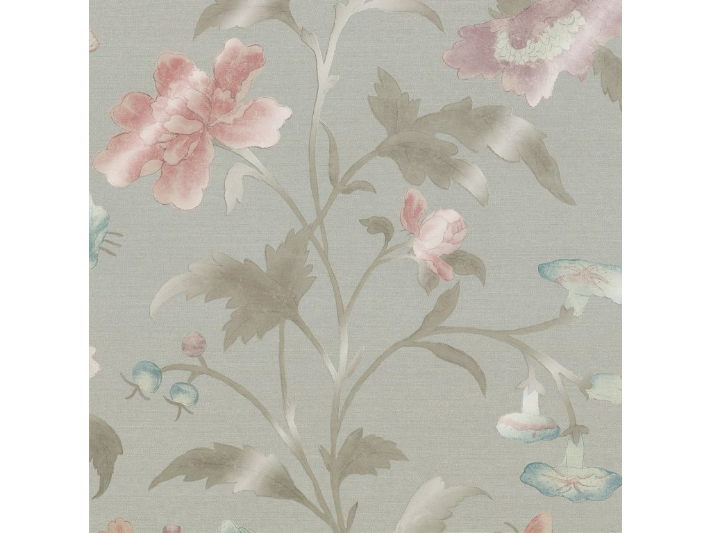 china rose french grey lustre 1