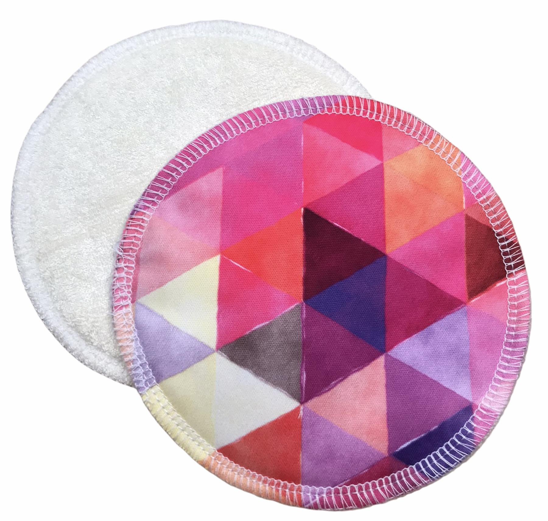 Jak vybrat látkové kojicí vložky a jak o ně správně pečovat?