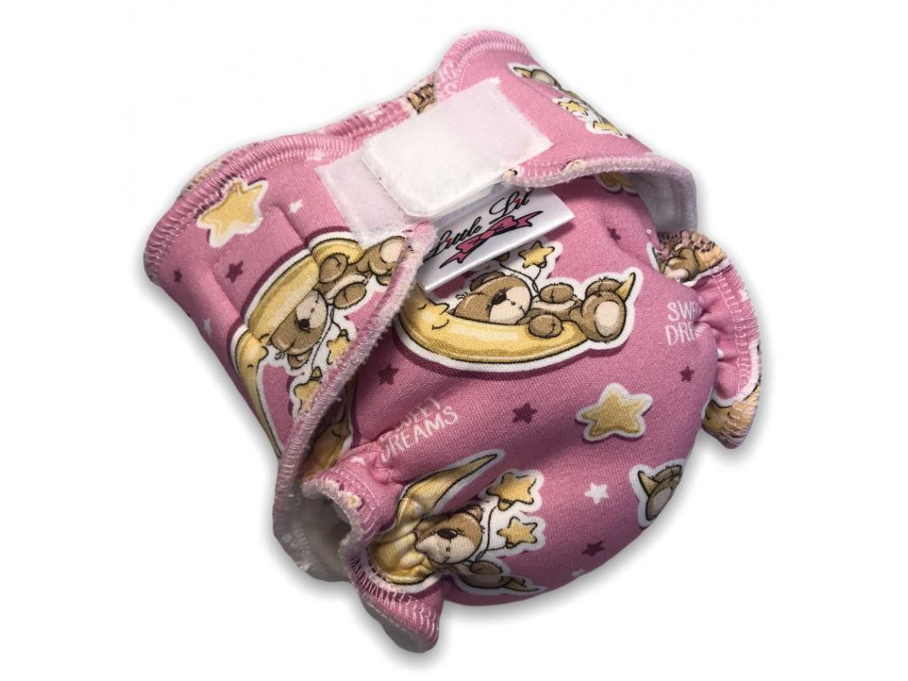 novorozenecké plenky