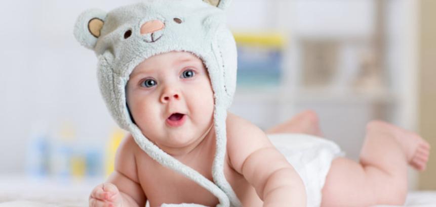 Jak obléct miminko?