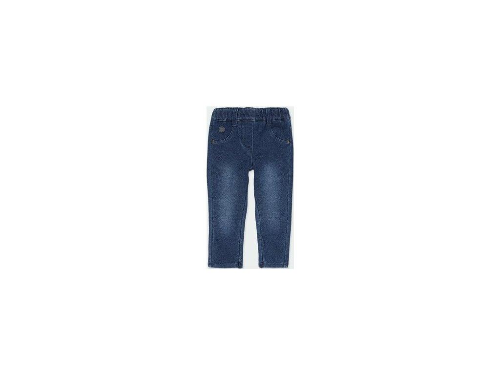 Džínové kalhoty pro holčičku BOBOLI