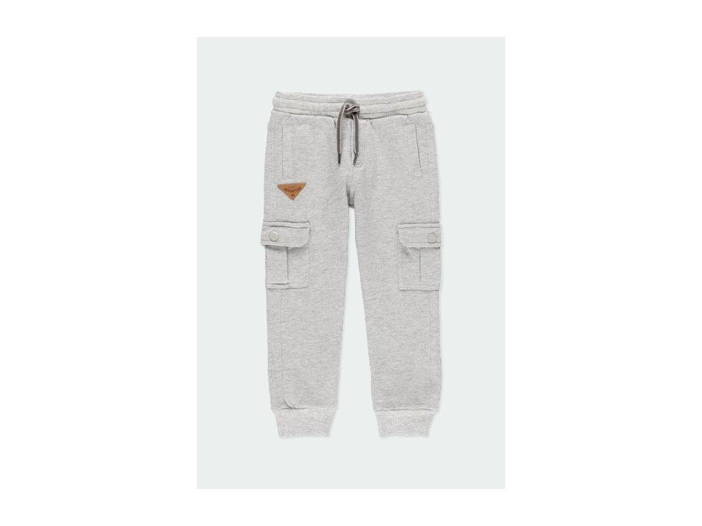 Chlapecké  kalhoty  BOBOLI
