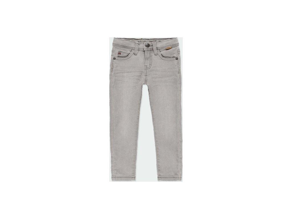 Chlapecké strečové džínové kalhoty BOBOLI