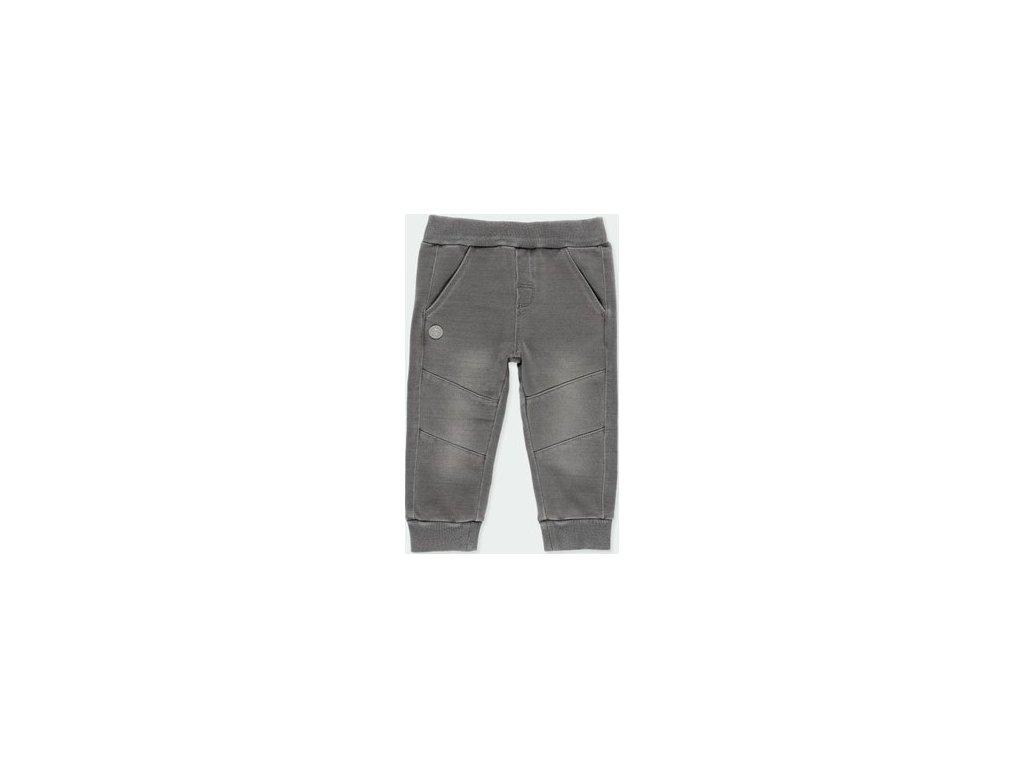 Chlapecké elastické kalhoty  pro chlapečka BOBOLI
