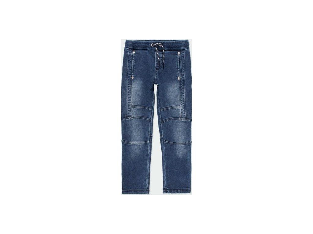 Chlapecké džínové kalhoty BOBOLI