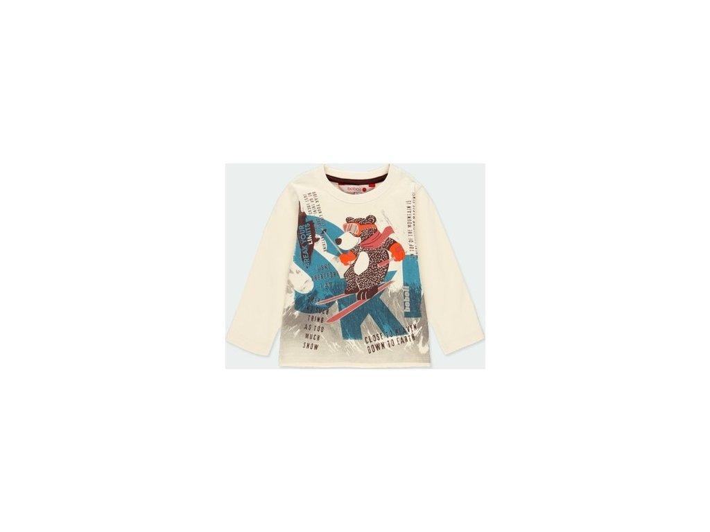 Chlapecké tričko  BOBOLI