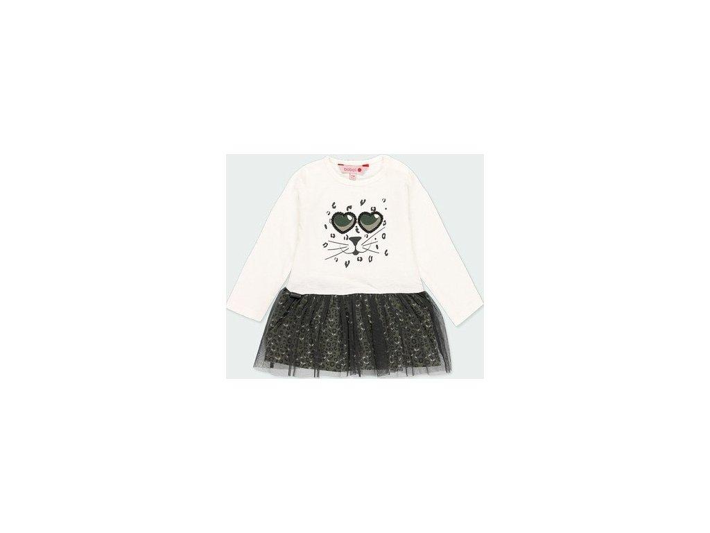 Šaty pro holčičku BOBOLI