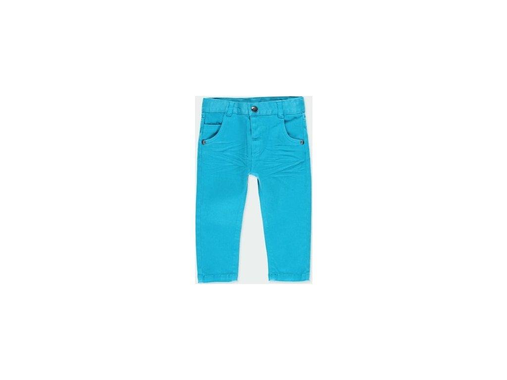 Chlapecké strečové kalhoty BOBOLI