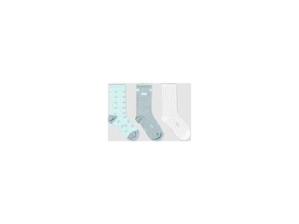 Balení ponožek pro kluky Boboli