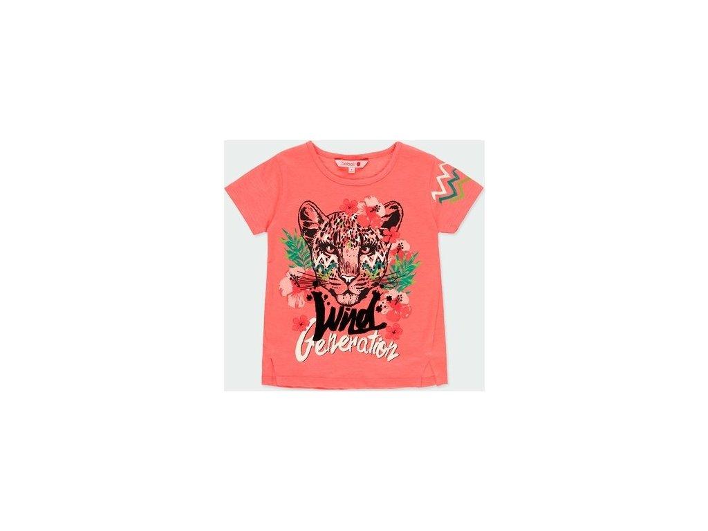 Tričko pro dívky Wind Boboli