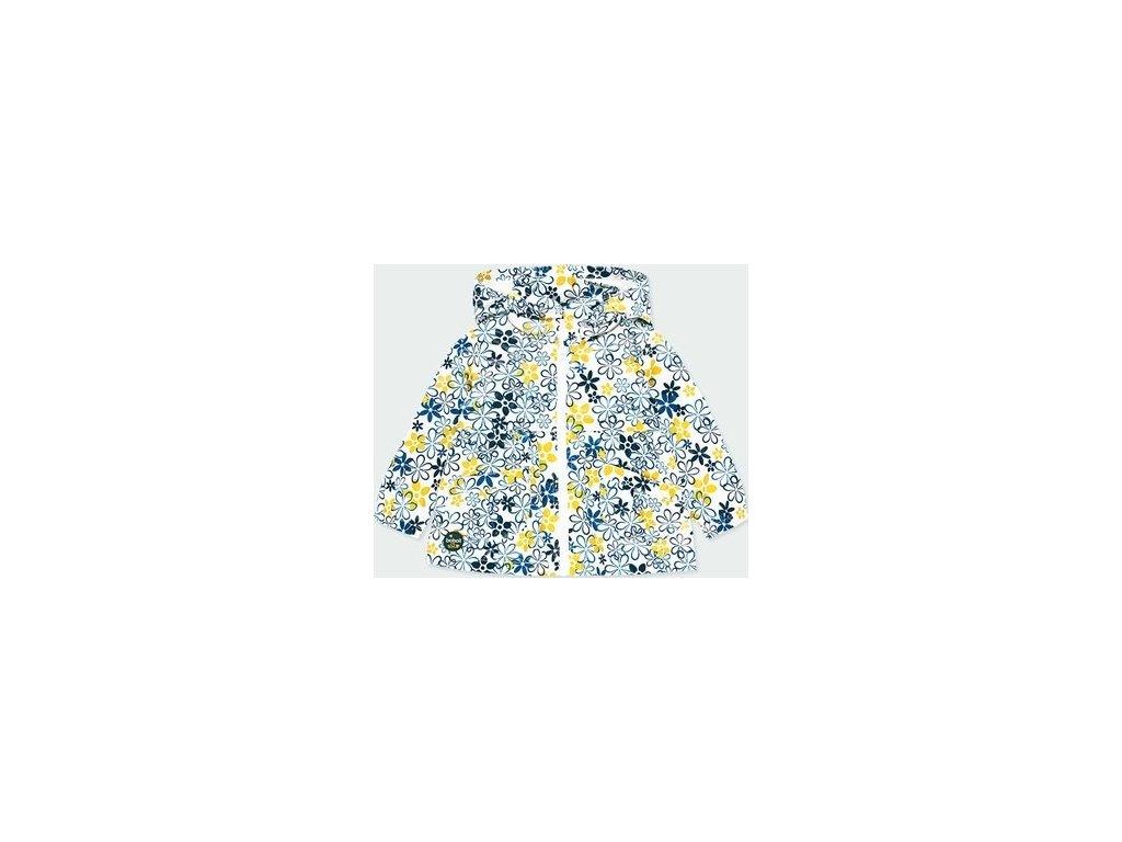 Holčičí květinová bunda Boboli