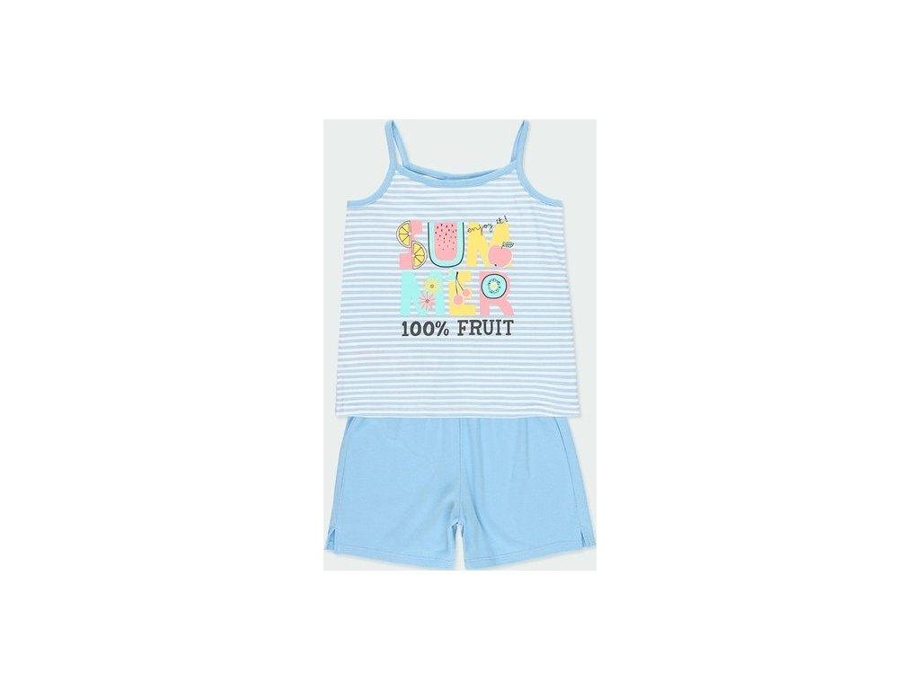 Pyžamo pro holky SUN Boboli