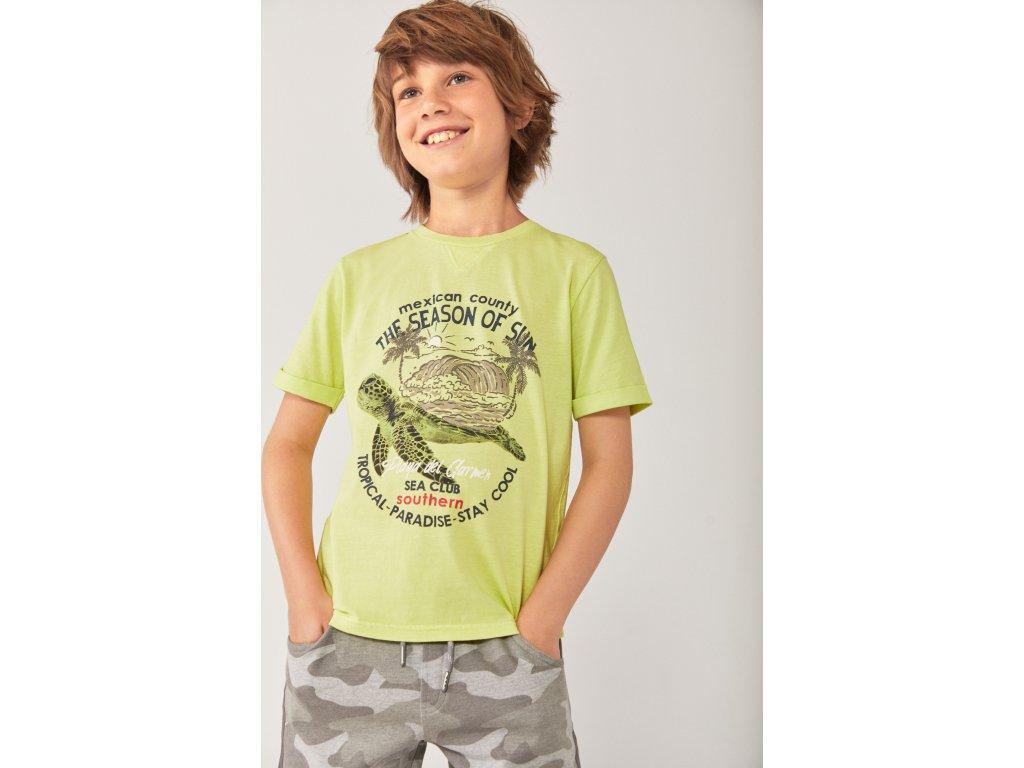Triko se želvou Boboli