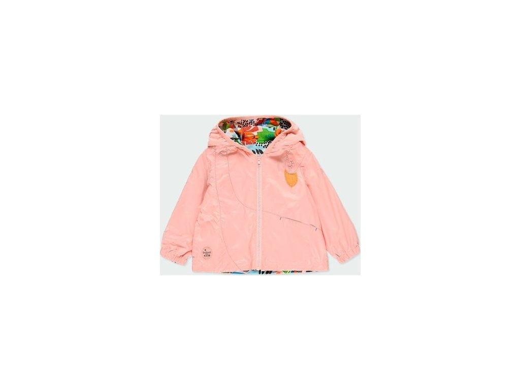 Oboustranná barevná bunda Boboli