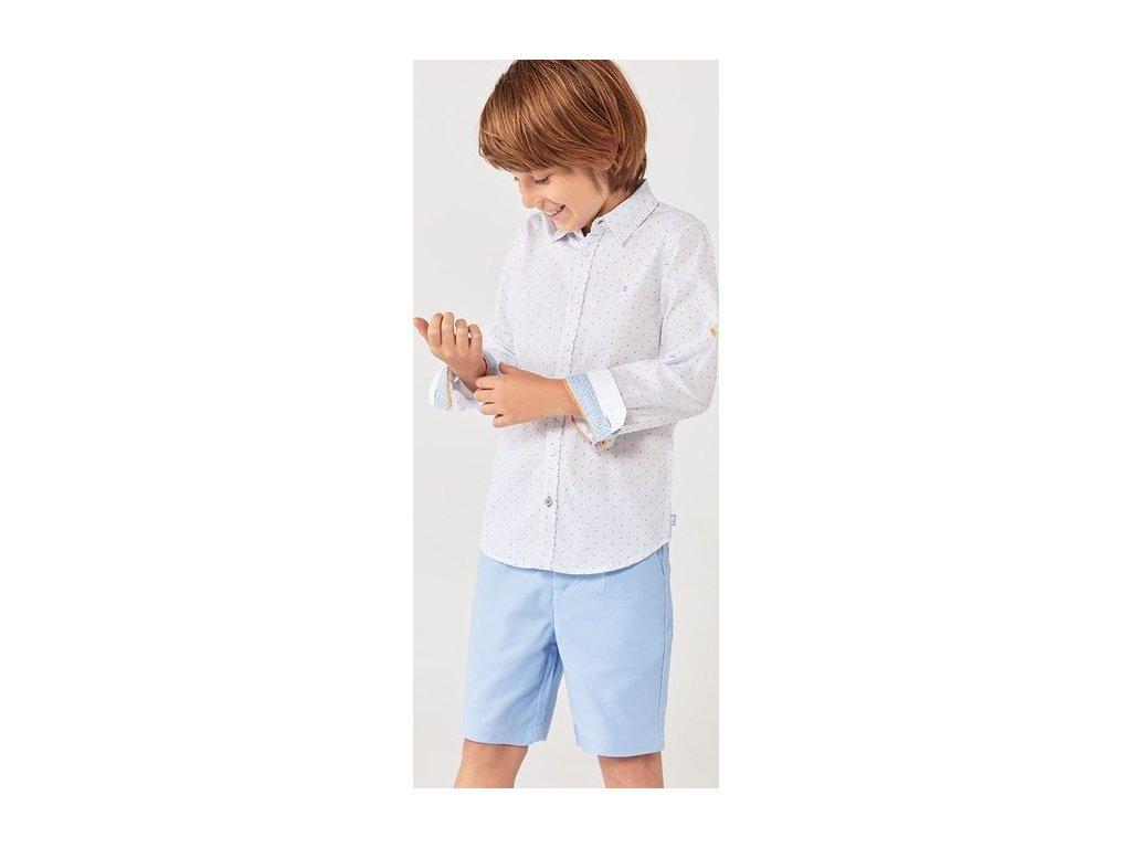 Košile pro chlapce Boboli